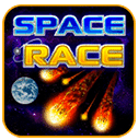 Space Race Slots at Kitty Bingo