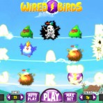 Wired Birds Slots